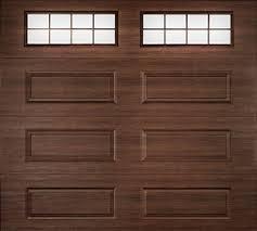 steel craft elite seires garage door cl