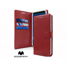 samsung galaxy s9 wallet leather case bluemoon diary
