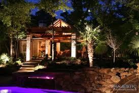 benefits of outdoor lighting