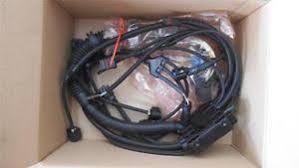 bmw e e e e engine wiring harness genuine new image is loading bmw e60 e61 e63 amp e64 engine wiring