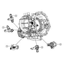Mopar® 68055955aa automatic transmission range sensor 62te automatic transmission problems chrysler transmission parts 6l80e transmission diagram on