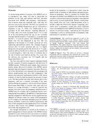 pregnancy in autosomal recessive polycystic kidney disease arpkd  pregnancy in autosomal recessive polycystic kidney disease page 3