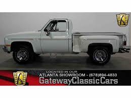 1987 Chevrolet Pickup for Sale   ClassicCars.com   CC-966221