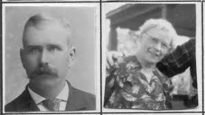 Ezra T. Benson Family Photos
