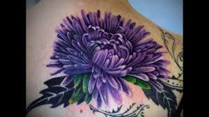 татуировка хризантемы значение фото эскизы