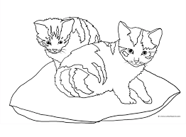 Napoleon And Cats Coloring Page Tgm Sports