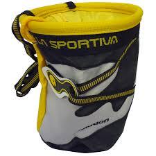 <b>Мешочки для магнезии</b> : <b>La</b> Sportiva Solution Chalk BagSITENAME