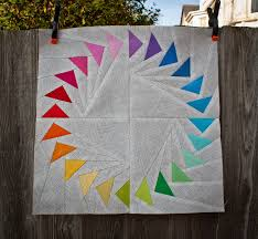Jeliquilts: Who let the geese out!? & Pattern available on Craftsy here Adamdwight.com