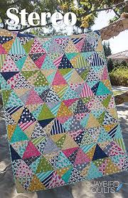 Jaybird Quilt Patterns