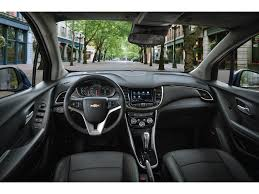 2019 Chevrolet Trax Pictures 2019 Chevrolet Trax 2 U S News World Report