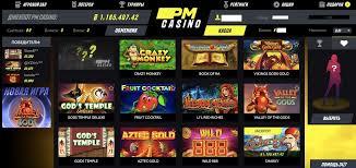 Украинское казино Parimatch