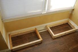 window seat furniture. Diy Window Bench Seat With Drawer Storage, Outdoor Furniture, Storage Ideas Furniture