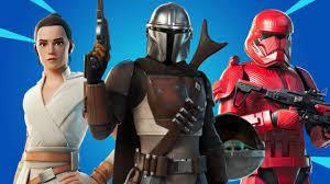 Fortnite Star Wars Day event: Start ...
