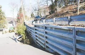 fix hopatcong retaining wall