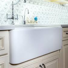 fireclay sink reviews butler l x w kitchen sink alfi farmhouse sink reviews