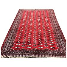 4x6 persian rug red hand knotted antique wool handmade oriental made carpet 4 x 6 area