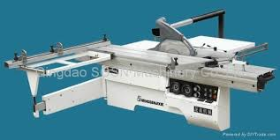 wood cutting digital panel saw for making furniture made in China