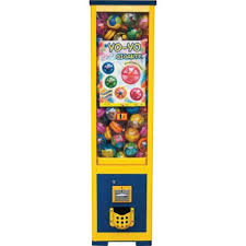 Ball Vending Machine New Vending Machine Giant Ball Billares Sanchez Sierra SA