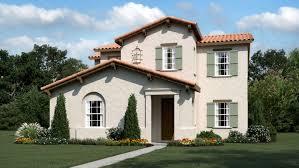 CalAtlantic Homes Residence Three - Spanish Colonial of the Landmark at  Ellis community in Tracy,