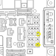 fuse box diagram mitsubishi lancer 1993 fuse wiring diagrams