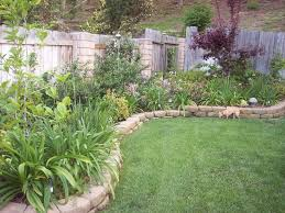 Backyard Design Ideas On A Budget affordable front yard landscaping ideas