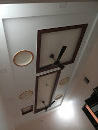fall ceiling hall design and new false designs for with two fans fan one 2 simple room latest 100 pop living 2018 images 20171207