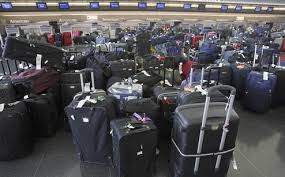 Lost Luggage Delayed And Damaged Luggage Information