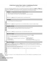 behavior intervention plan template ziggurat model forms texasautism com
