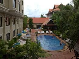 Angkor Palace Resort Spa Best Price On Monoreach Angkor Hotel In Siem Reap Reviews