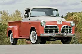 What If: Luxury Pickups of the 1950s