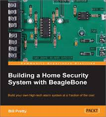 Build your own security system Wireless Ooma Building Home Security System With Beaglebone Oreilly Media