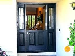 modern wooden front doors wood front door with glass modern exterior front doors custom wood modern