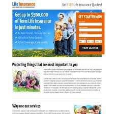 Free Term Life Insurance Quotes Instant Unique Free Life Insurance Quotes Entrancing Life Insurance Free Quote