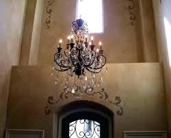 full size of wrought iron lighting australia crystal chandelier full size of home with crystals santa