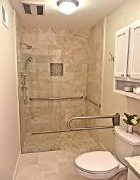 ADA Compliant Bathroom  Northern VA U0026 MD Evergreen Home RenovationsAda Bathroom Remodel