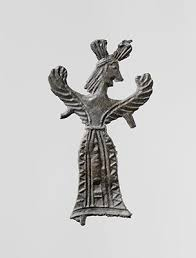 art and craft in archaic sparta essay heilbrunn timeline of lead figure of a winged goddess