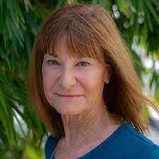 Patti Kirk-Gross - FORCE BLUE, INC