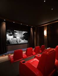 home theatre lighting design. Home Theater In Living Room Home Contemporary With  Lighting Design Theatre
