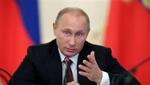 Владимир Путин биография президента новости фото семья жена  Владимир Владимирович Путин президент РФ