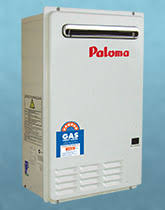 paloma tankless water heater. Paloma Tankless Gas Water Heater
