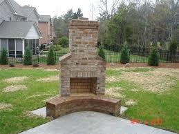 outdoor fireplace ideas chimine fireplces ides ing t fireplce plns
