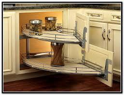 pull out shelves for blind corner kitchen cabinets
