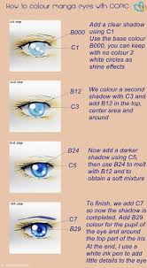 26 best Tutorial Blog Posts Copic Marker Tutorials images on.