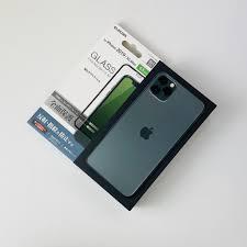 Iphone 11 Pro Max 64GB Midgreen Quốc tế mới 98% mã sp 54394. – Mr Táo - Uy  Tín số 1 Nhật Bản