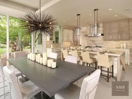 Organic Modern kitchen design by Anne Marie Barton #ambdesign # interiordesign | Kitchen ideas | Pinterest | Kitchen chandelier, Modern  kitchen designs and ...