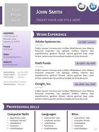 Download    Free Creative Resume   CV Templates   XDesigns Gfyork com