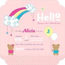 Hello Kitty Birthday Party Ideas, Sanrio Invitations, Wording, Crafts via Relatably.com