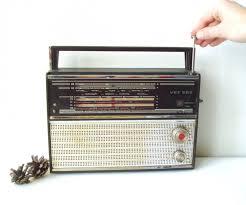office radios. Office Radios. Russian Radio Vef 202 Vintage Portable Soviet By Merilinsretro Radios H