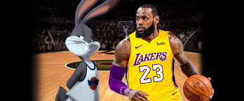 Deadline reports the veteran actor will be involved in lebron james' sequel to the nba and looney tunes classic. Space Jam 2 Title Revealed By New Lead Lebron James Geek Culture