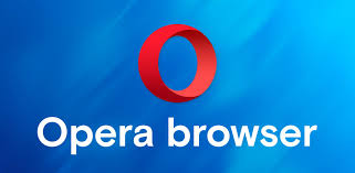 Opera browser customer support
